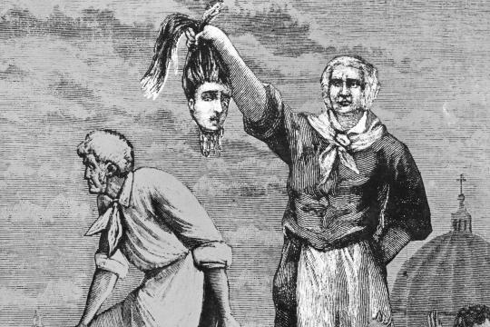 Los verdugos más temibles y despiadados de la historia 2