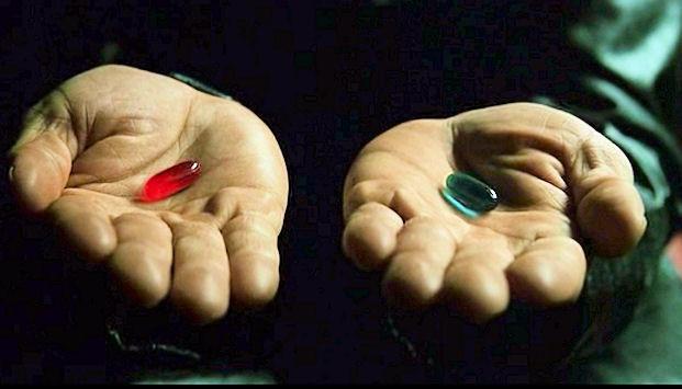 La prueba de que vivimos en la Matrix está en un Deja-vú 2