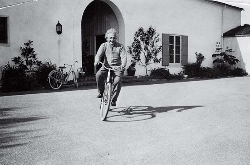 El verdadero secreto de la genialidad de Einstein 3