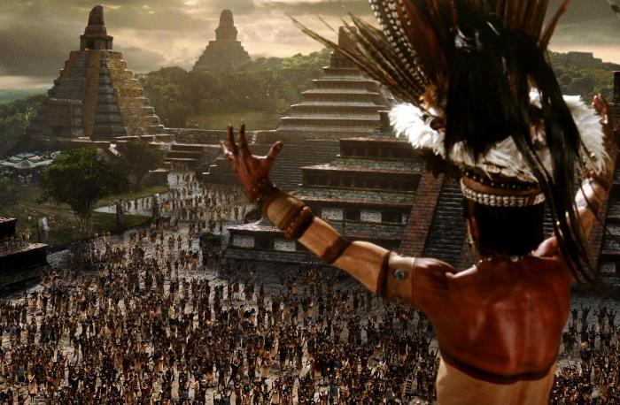 Mentiras que Hollywood ha propagado sobre los indígenas 7