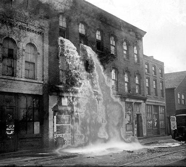 10 fotografías que muestran un pasado inaudito y los orígenes de nuestro presente 8