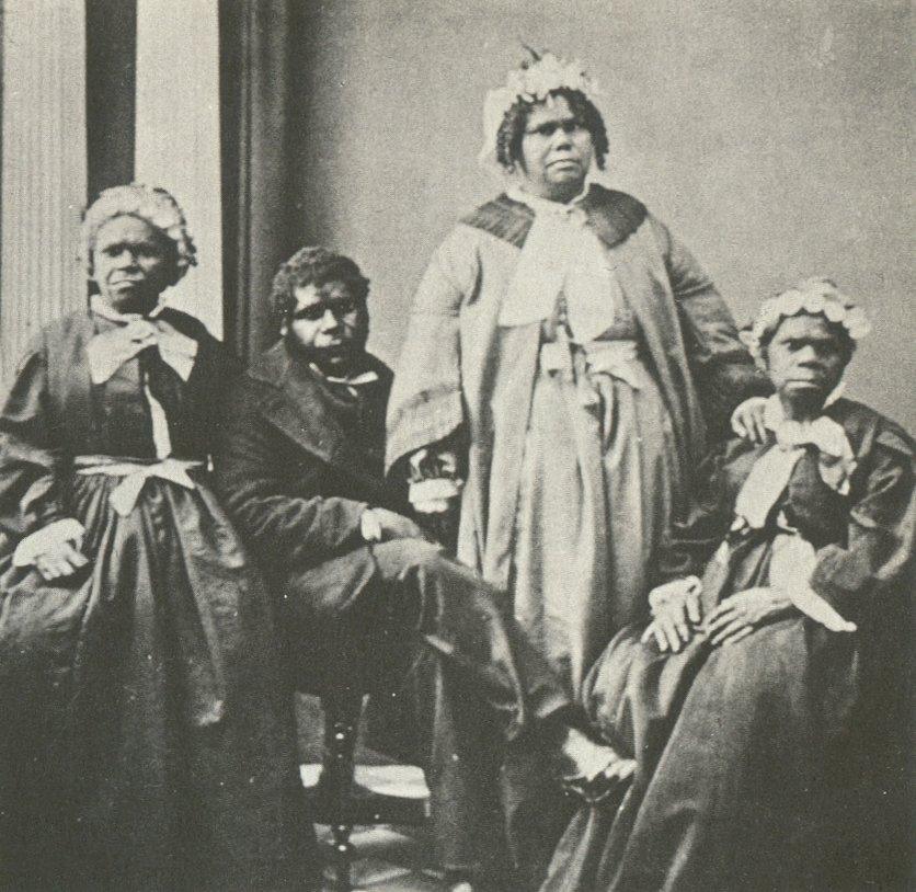 El genocidio de Tasmania que exterminó a los aborígenes y del que nadie habla 7