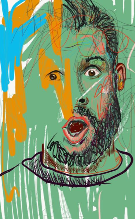La artista que fue capaz de plasmar las emociones internas que los seres humanos experimentan 4
