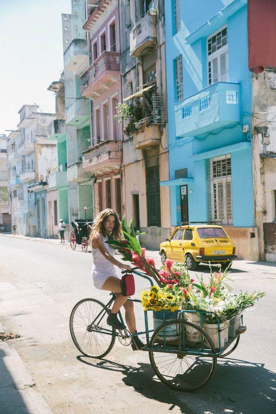 20 experiencias que solo podrás vivir cuando viajas a Cuba por primera vez 1