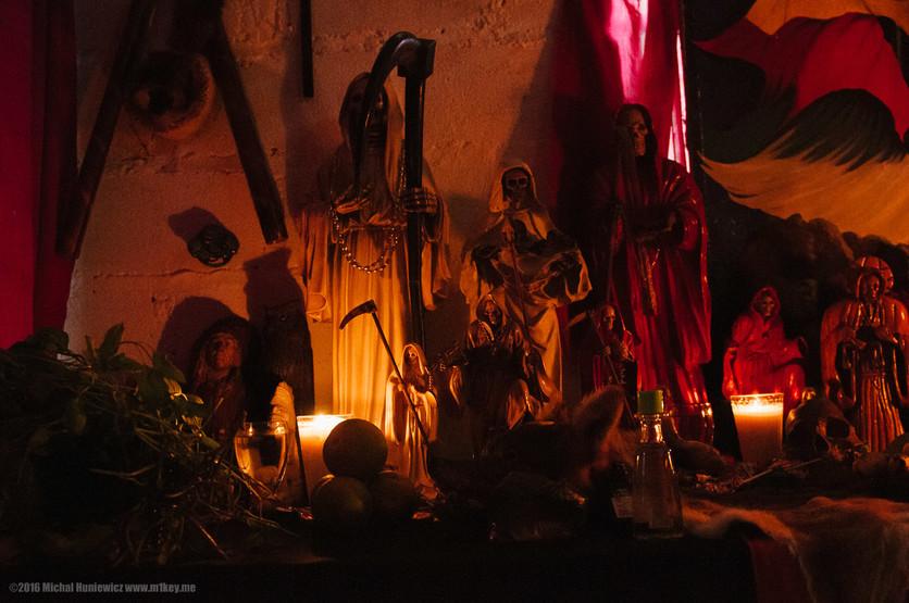 ¿Cómo se ven en realidad las brujas de Catemaco? 3