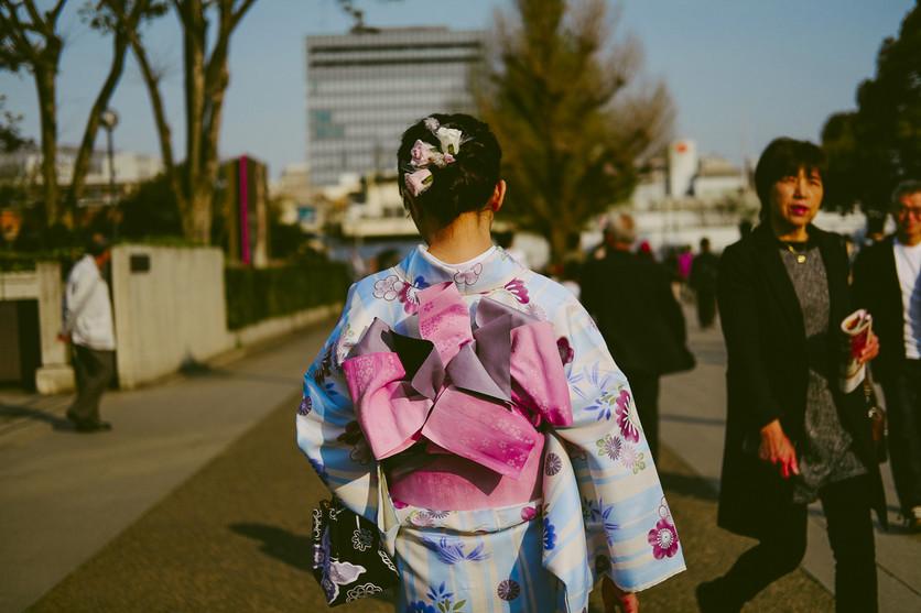 El verdadero 'Reto Tokio': cómo retratar una ciudad en 24 fotografías 9