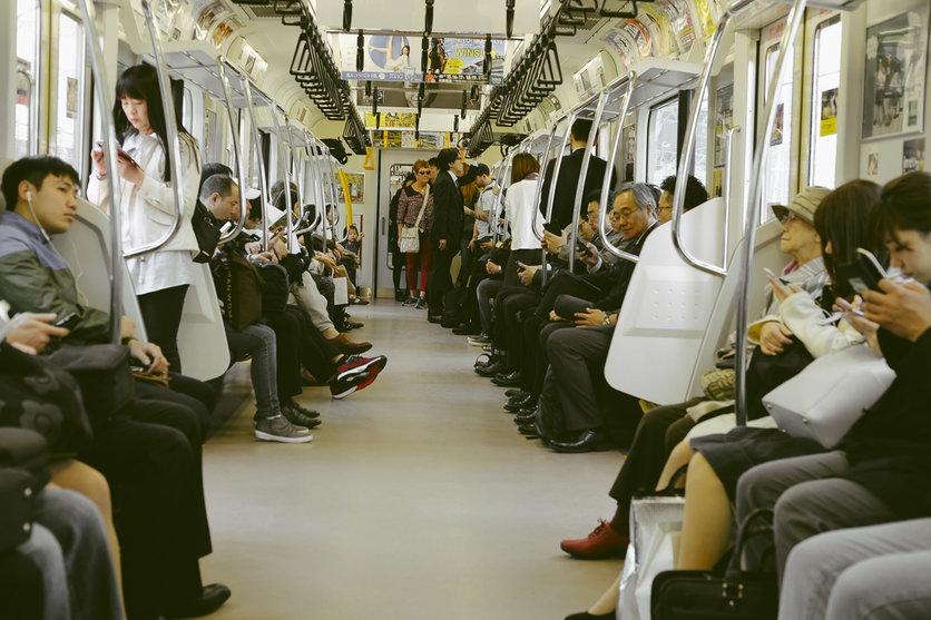 El verdadero 'Reto Tokio': cómo retratar una ciudad en 24 fotografías 4