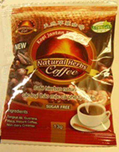 cafe contiene viagra 2