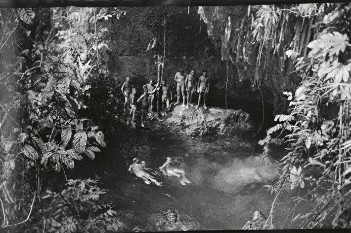 Imágenes homoeróticas de la Segunda Guerra Mundial 10