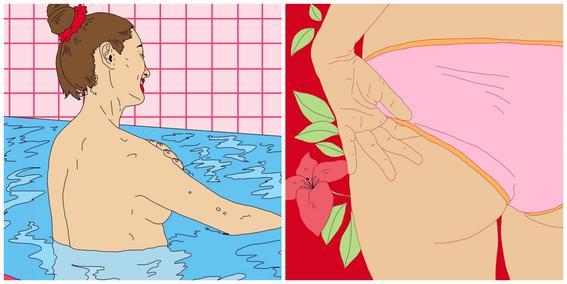 ilustraciones poppy crew 3