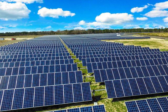 ¿Por qué si la energía solar es la mejor opción no la estamos utilizando? 3