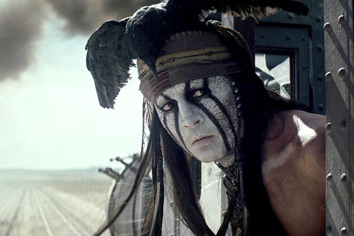 Mentiras que Hollywood ha propagado sobre los indígenas 5