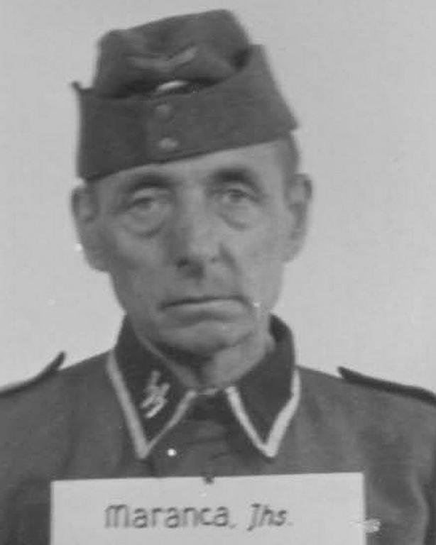 Los guardias de Auschwitz:  retratos de quienes protegieron la atrocidad 2