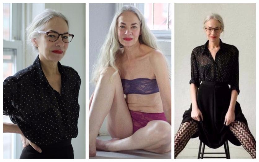 Modelos que están creando un nuevo concepto de belleza 2
