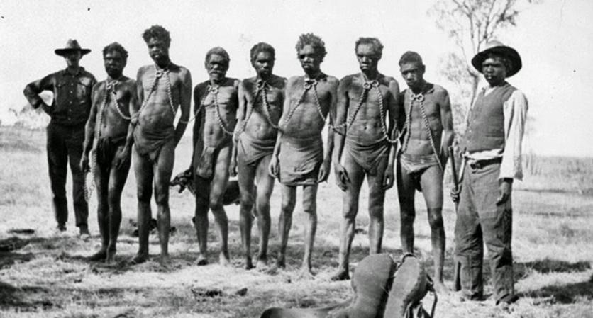 El genocidio de Tasmania que exterminó a los aborígenes y del que nadie habla 5