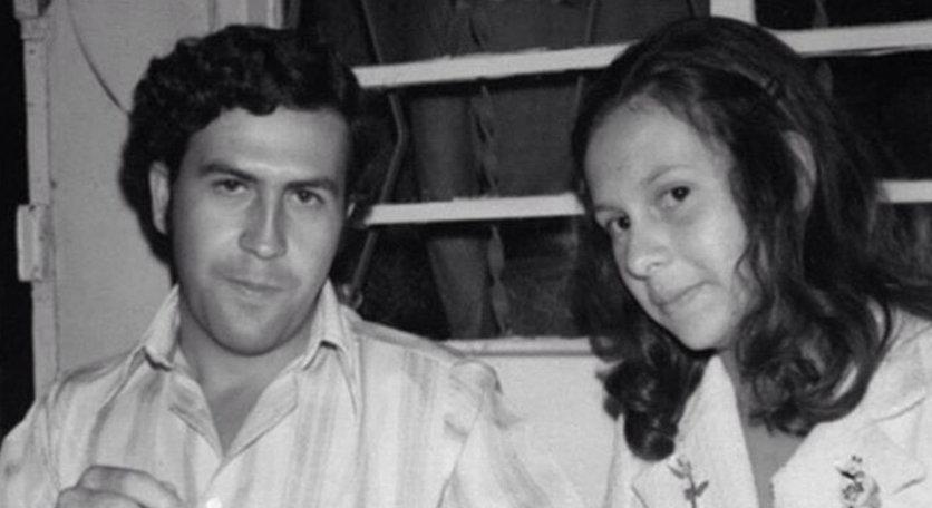 La leyenda de las 49 vírgenes que mató Pablo Escobar 0