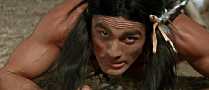 Mentiras que Hollywood ha propagado sobre los indígenas 1