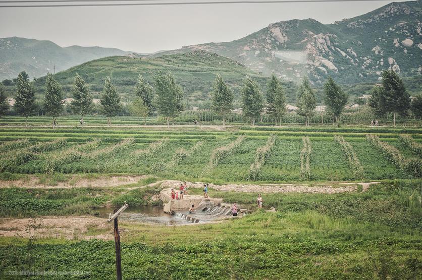 La belleza de Corea del Norte en 16 fotografías 5