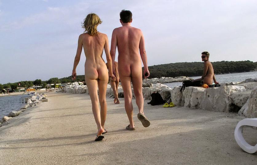 Las playas nudistas a donde va la gente más sexy del mundo 2
