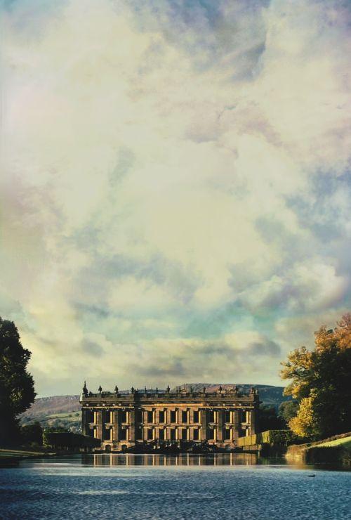 Chatsworth House Heist Duchess Devonshire Gainsborough