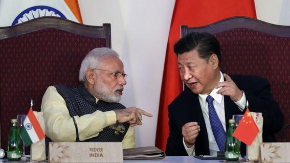 china e india entraron en conflicto 2