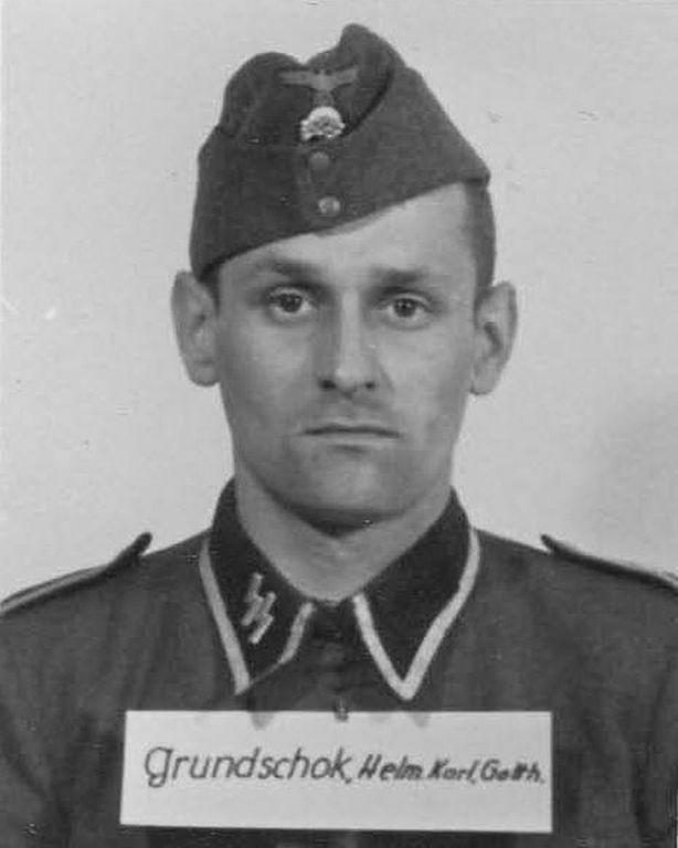 Los guardias de Auschwitz:  retratos de quienes protegieron la atrocidad 1
