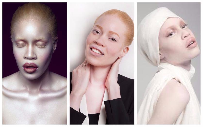 Modelos que están creando un nuevo concepto de belleza 6