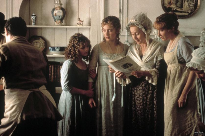 Jane Austen, la it-girl de la literatura que desafió a un mundo dominado por hombres 0