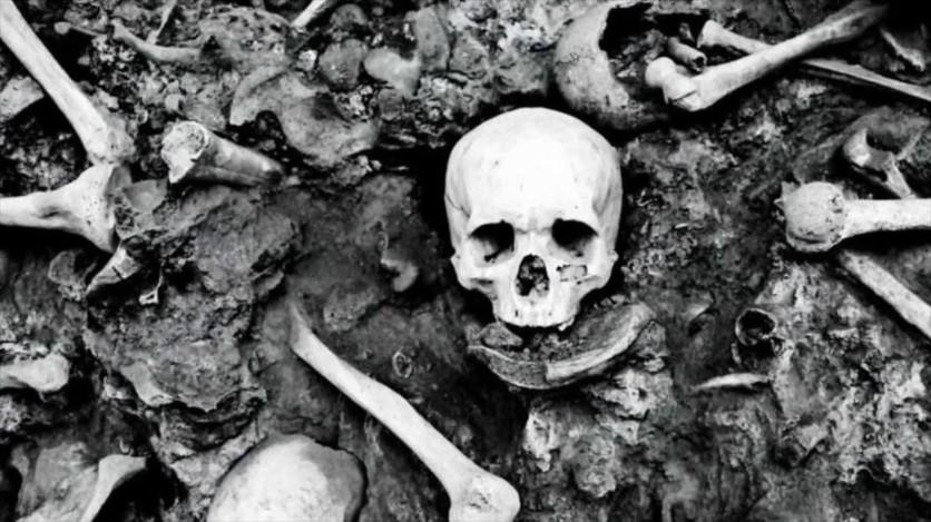 El genocidio de Tasmania que exterminó a los aborígenes y del que nadie habla 0
