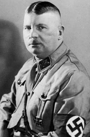 Los nazis rosas: la historia del tercer sexo creado por Hitler 2