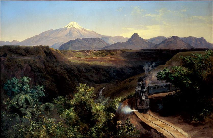 José María Velasco: el pintor mexicano que hemos olvidado 0