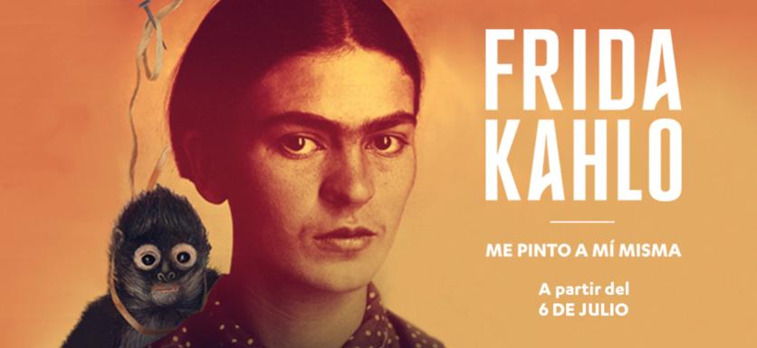 Momentos que convirtieron a Frida Kahlo en la artista mexicana más famosa del mundo 10