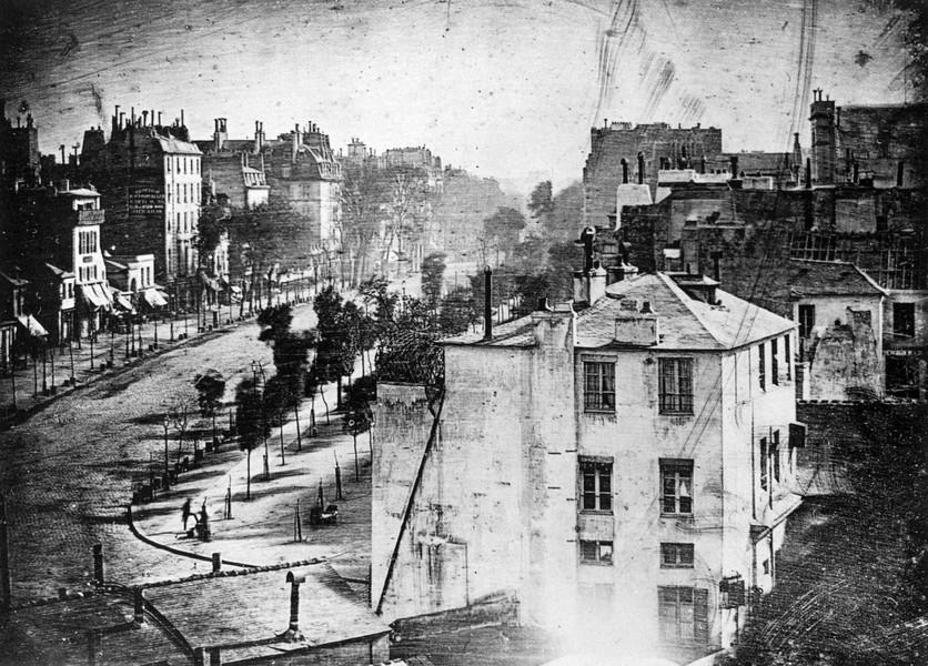 10 fotografías que muestran un pasado inaudito y los orígenes de nuestro presente 0