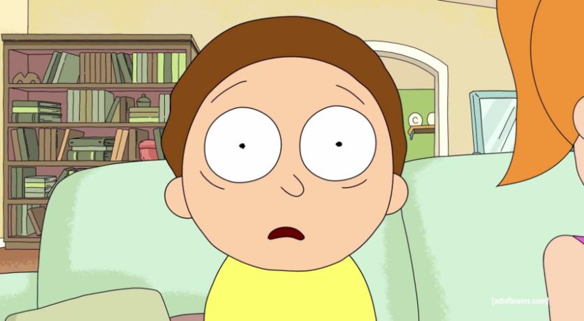 Teorías de 'Rick y Morty' que debes saber antes de que empiece la tercera temporada 3