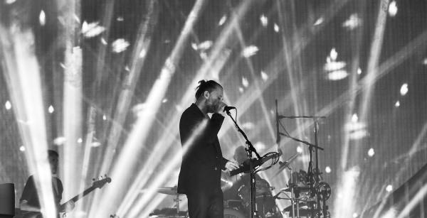 Radiohead puede ser lo que sea,  menos una banda perfecta 2