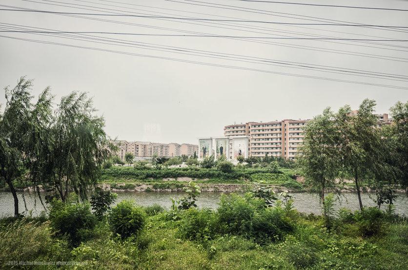 La belleza de Corea del Norte en 16 fotografías 4