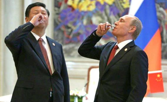 rusia y china rechazan acciones militares