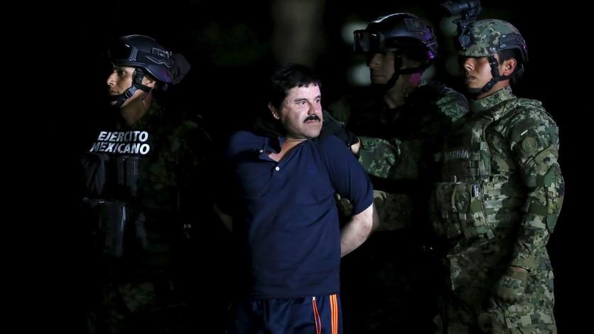 Mujeres: La debilidad que arruinó al imperio del 'El Chapo' Guzmán 5
