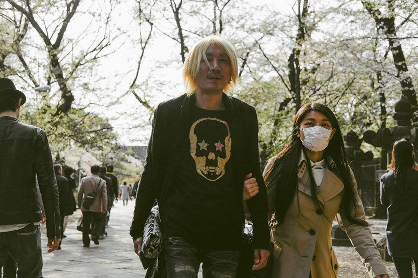El verdadero 'Reto Tokio': cómo retratar una ciudad en 24 fotografías 7