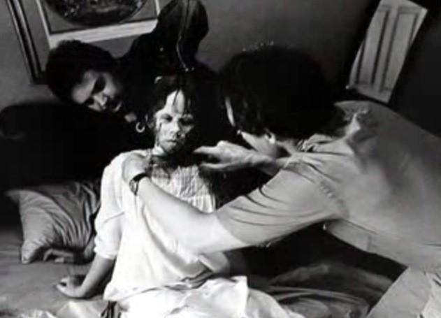 'El Exorcista': detrás de cámaras y de frente al horror 5