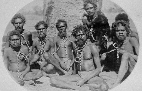 El genocidio de Tasmania que exterminó a los aborígenes y del que nadie habla 4