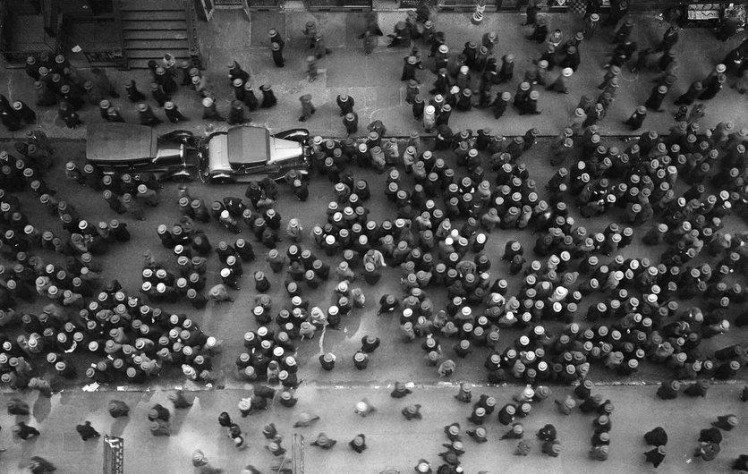 10 fotografías que muestran un pasado inaudito y los orígenes de nuestro presente 10