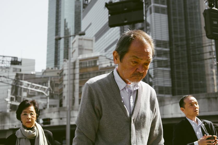 El verdadero 'Reto Tokio': cómo retratar una ciudad en 24 fotografías 1