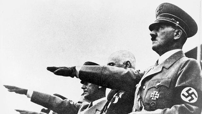 Los nazis rosas: la historia del tercer sexo creado por Hitler 1