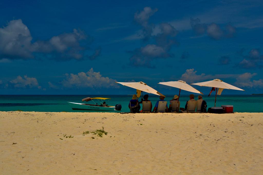 playas exoticas de venezuela
