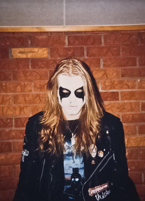 La banda de metal que provocó el suicidio de su vocalista para ser leyenda 1