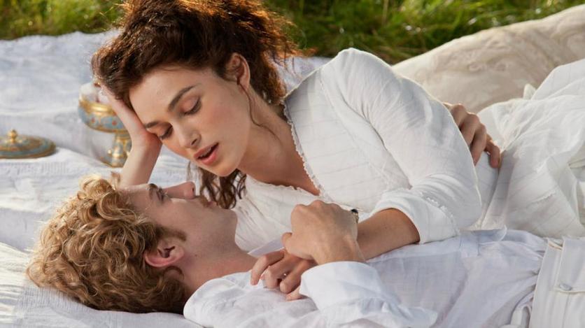 Parejas de la literatura sobre las que deberíamos leer para entender el significado del amor 4