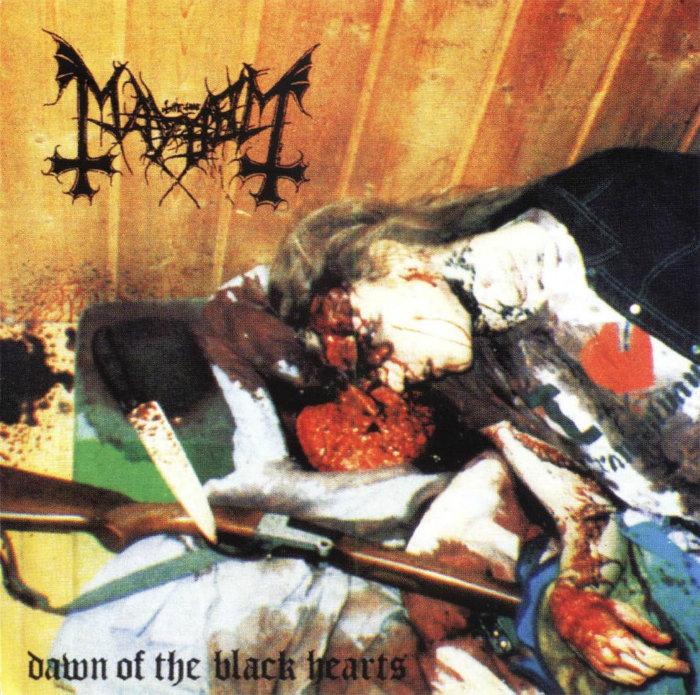La banda de metal que provocó el suicidio de su vocalista para ser leyenda 6