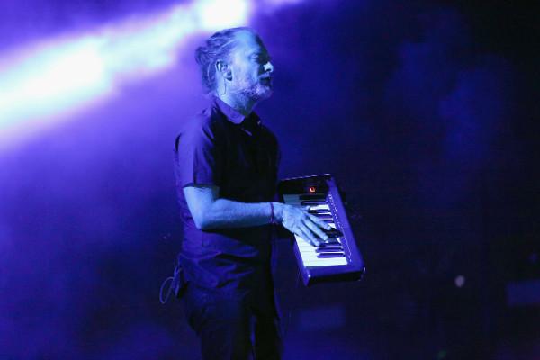 Radiohead puede ser lo que sea,  menos una banda perfecta 0