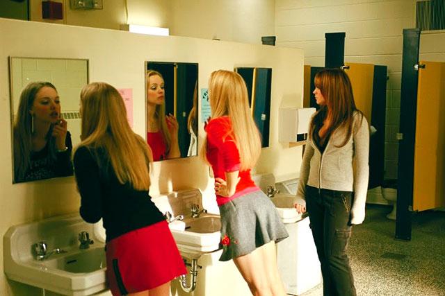 chicas pesadas pelicula